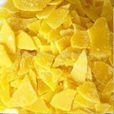 Sodium Sulphite Yellow Flakes